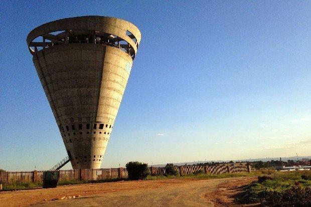 Johannesburg  Brutes by Deam + Dine