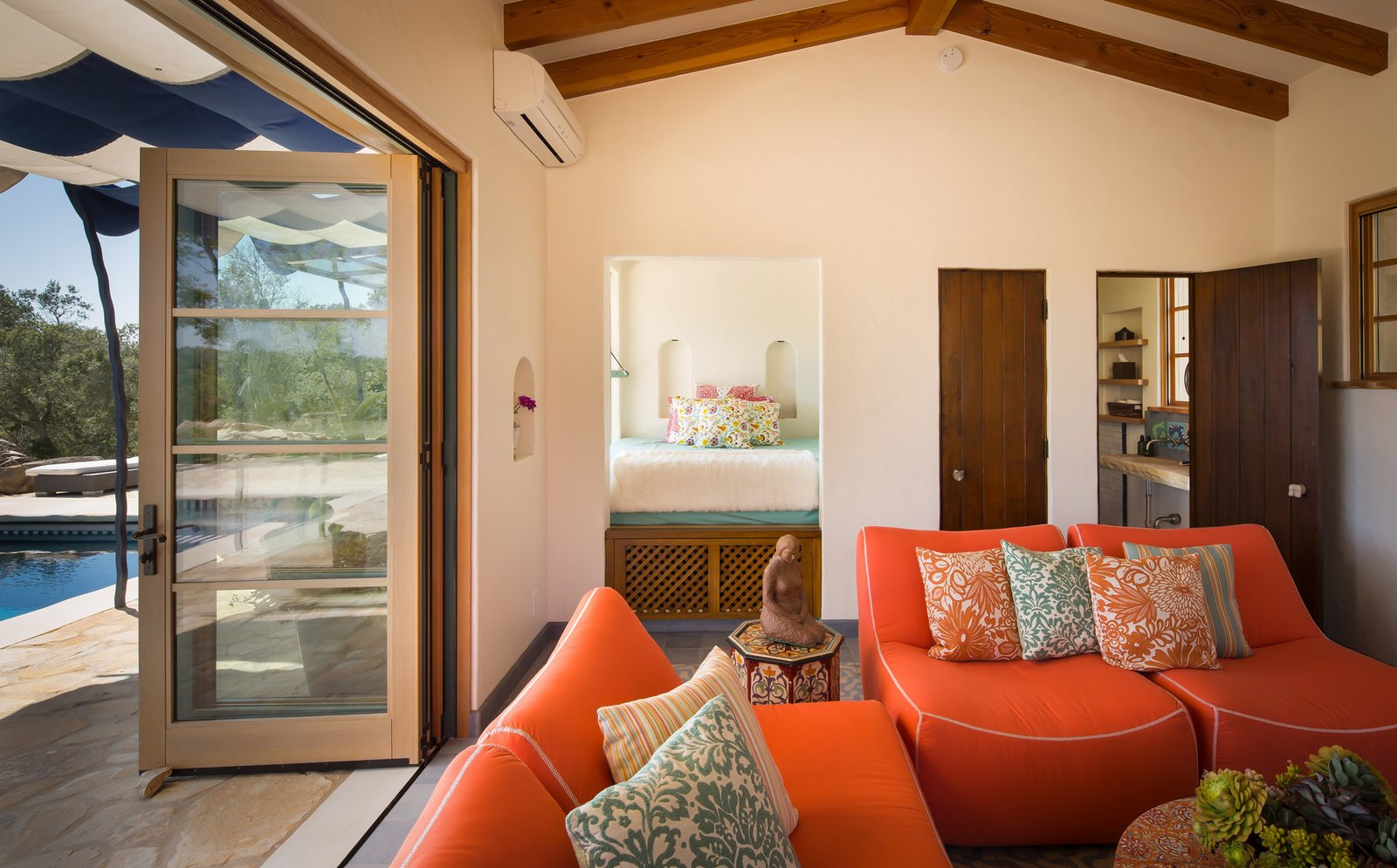 La Roca by Jeff Shelton Architect
