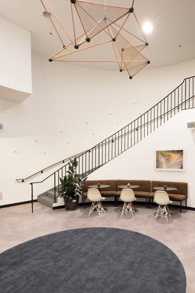 Photo 3 of Impact Hub modern home