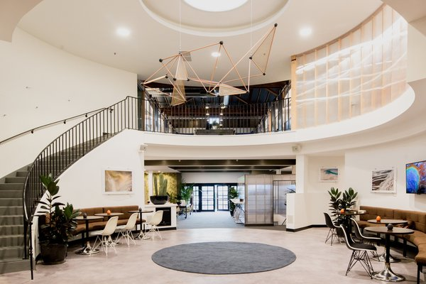 Photo 4 of Impact Hub modern home