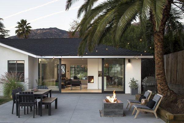 Photo 11 of Vista De la Cumbra modern home