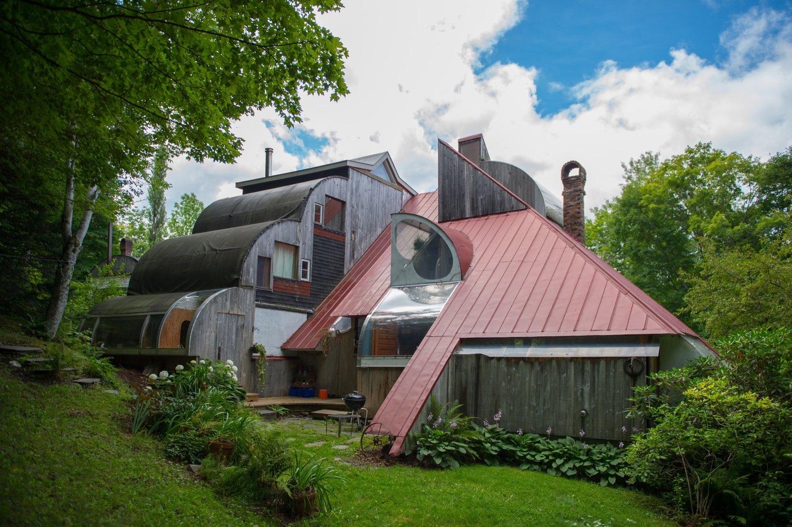 Photo 1 of 11 in Architecture Improv