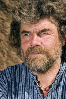 Reinhold Messner: A Man and His Museums - Photo 1 of 4 - Reinhold Messner