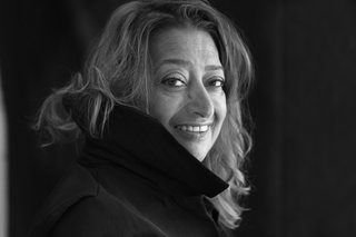 Influential Women in Architecture - Photo 2 of 4 - Zaha Hadid