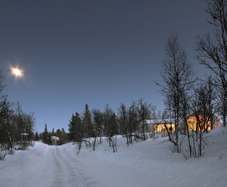 Landscape, the Architect - Photo 1 of 13 -