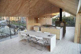 Landscape, the Architect - Photo 2 of 13 -