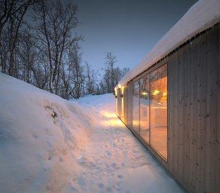 Landscape, the Architect - Photo 6 of 13 -