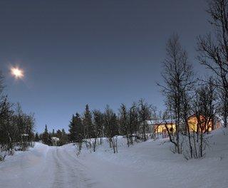 Landscape, the Architect - Photo 7 of 13 -