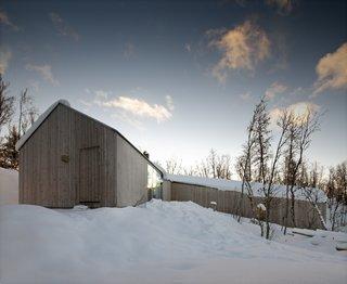 Landscape, the Architect - Photo 8 of 13 -