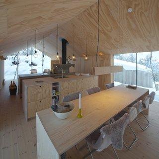 Landscape, the Architect - Photo 12 of 13 -