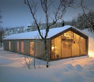 Landscape, the Architect - Photo 13 of 13 -