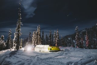 Northern Lights Optic × Alex Strohl - Photo 4 of 10 -