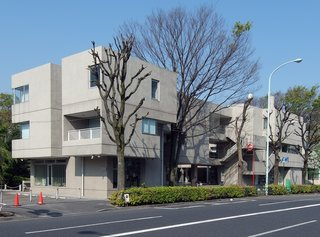 Slow Architecture - Photo 7 of 11 - Hillside Terrace in Tokyo