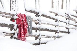 Lapuan Kankurit Misteli blankets