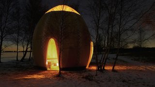 The Fire Shelter - Photo 2 of 4 -