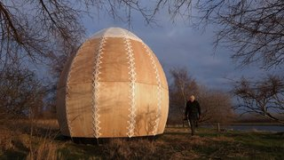 The Fire Shelter - Photo 4 of 4 - The Fire Shelter by SHJWORKS