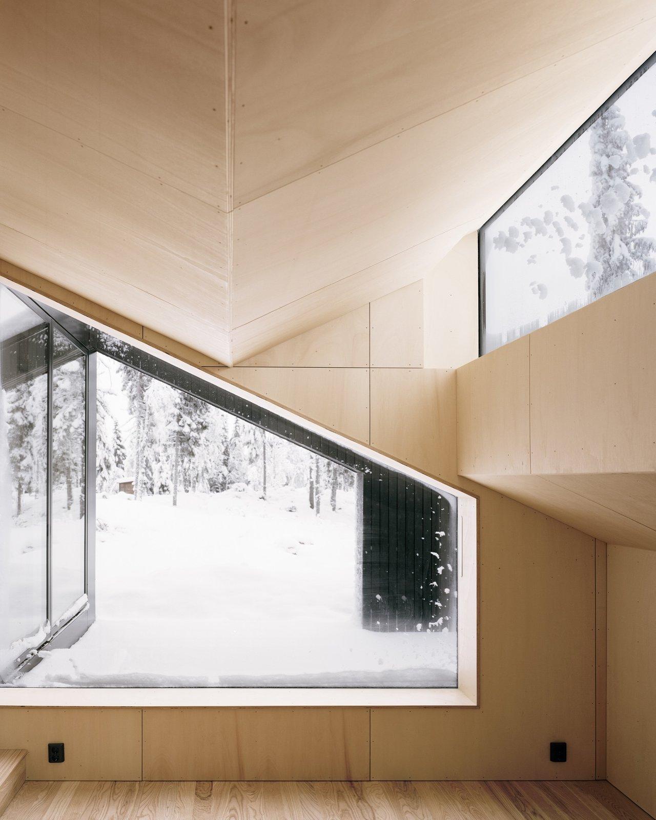 Photo 6 of 18 in The Vindheim Cabin: Snowbound in Norway