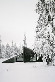 The Vindheim Cabin: Snowbound in Norway - Photo 6 of 17 -