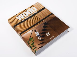 Wood Architecture Now Vol 2