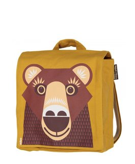 Kids Bear Backpack