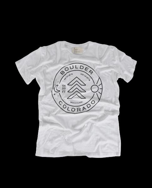 Boulder Seal T-Shirt