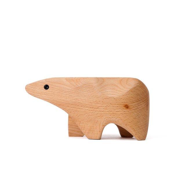 Animal Box Polar Bear