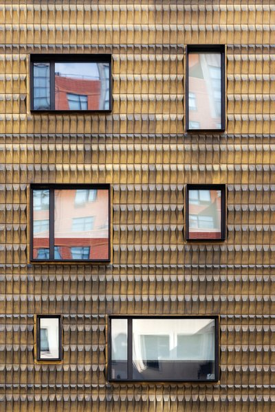 The Thermo Alu75 from Zola Windows delivers tremendous value in a triple pane, thermally broken aluminum system. With R-11 glass standard and R-15 quad glass optional, Thermo Alu75 can be offered in extremely large sizes.  Supported by careful design and German precision hardware, the Thermo Alu75 offers expansive and versatile configurations, including Tilt & Turn windows (up to 5'x9') and Lift & Slide units up to 11' high and 30' wide, creating a wide, seamless transition between inside and out. It integrates seamlessly with Zola's matching Thermo Alu Lift & Slide Doors and Breeze Panel™ folding wall systems.  http://www.zolawindows.com/thermoalu75/
