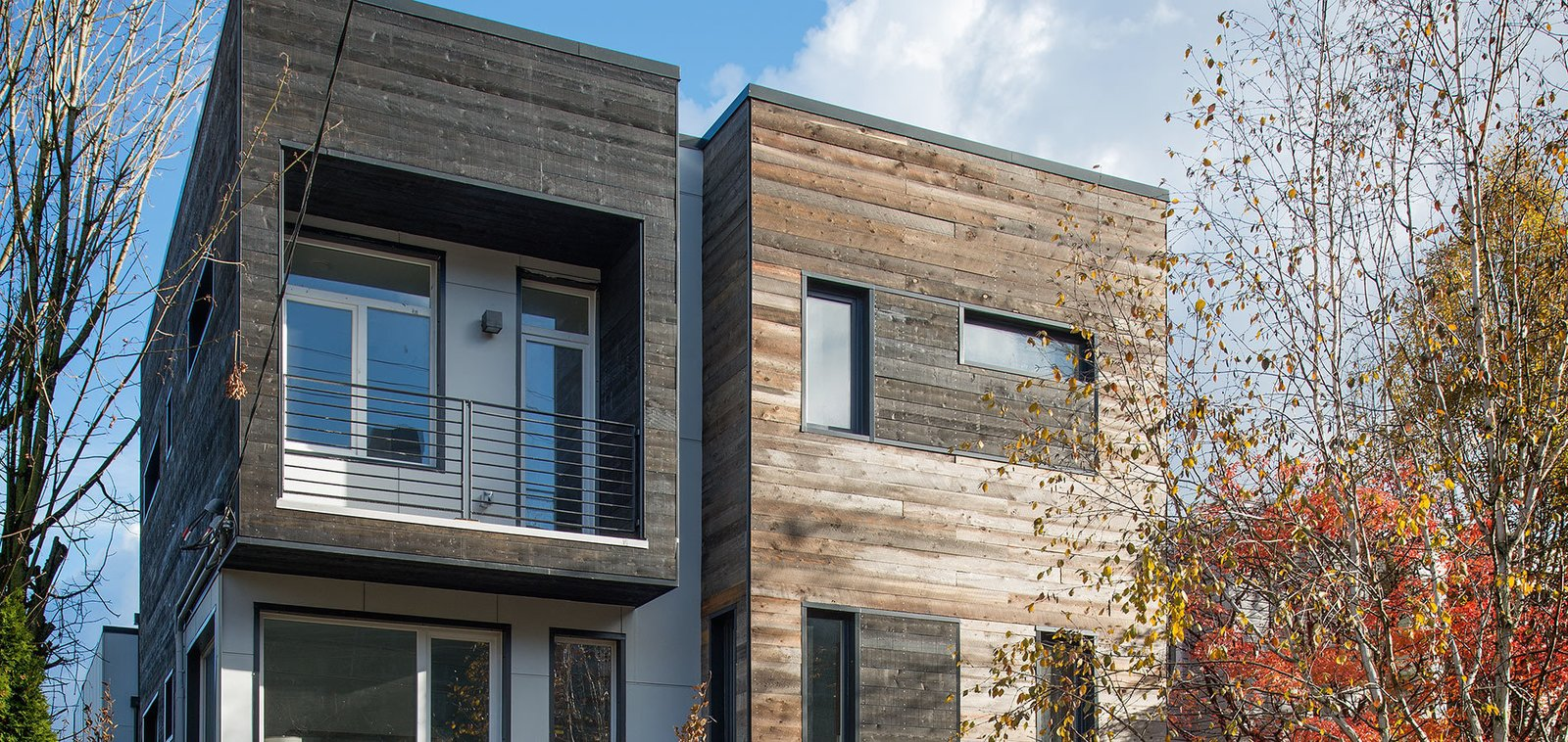 View Haus 5 by Zola Windows