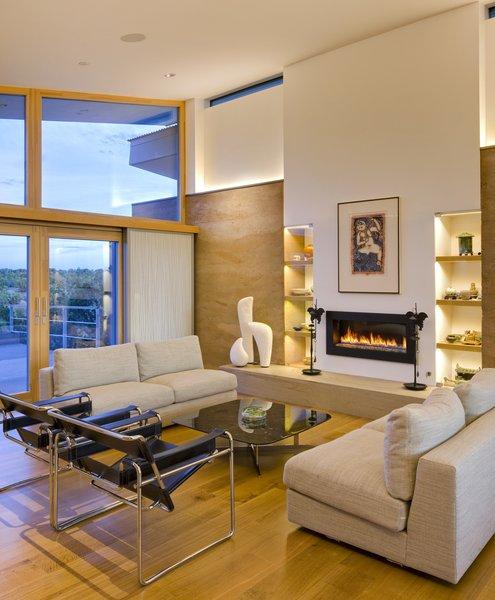 Photo 4 of La Tierra Nueva modern home