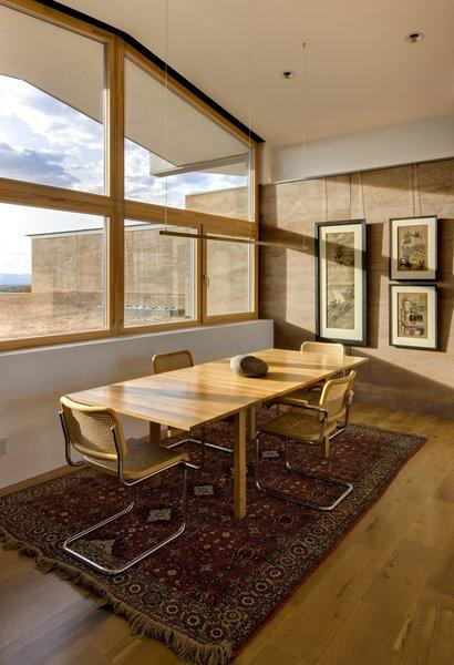 Zola Thermo Clad Tilt & Turn Windows  http://www.zolawindows.com/thermoclad/ Photo 6 of La Tierra Nueva modern home