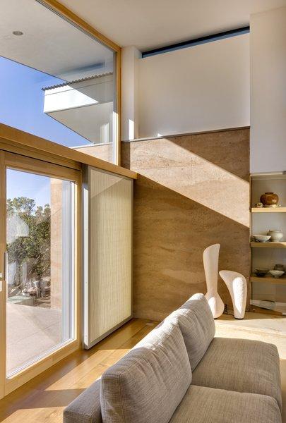 Zola Thermo Clad Lift & Slide Door  http://www.zolawindows.com/thermoclad/ Photo 5 of La Tierra Nueva modern home