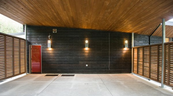 Photo 9 of Cedar Haus modern home