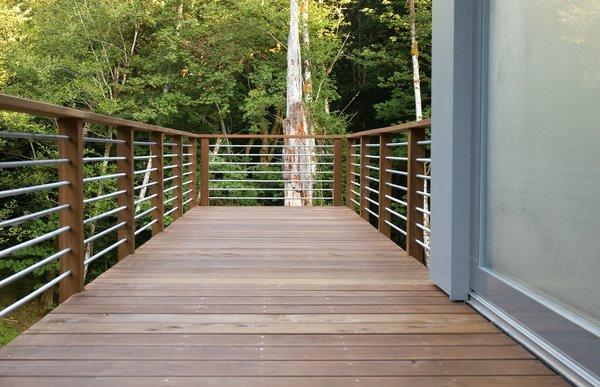 Photo 11 of Cedar Haus modern home