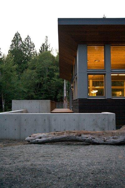 Photo 8 of Cedar Haus modern home