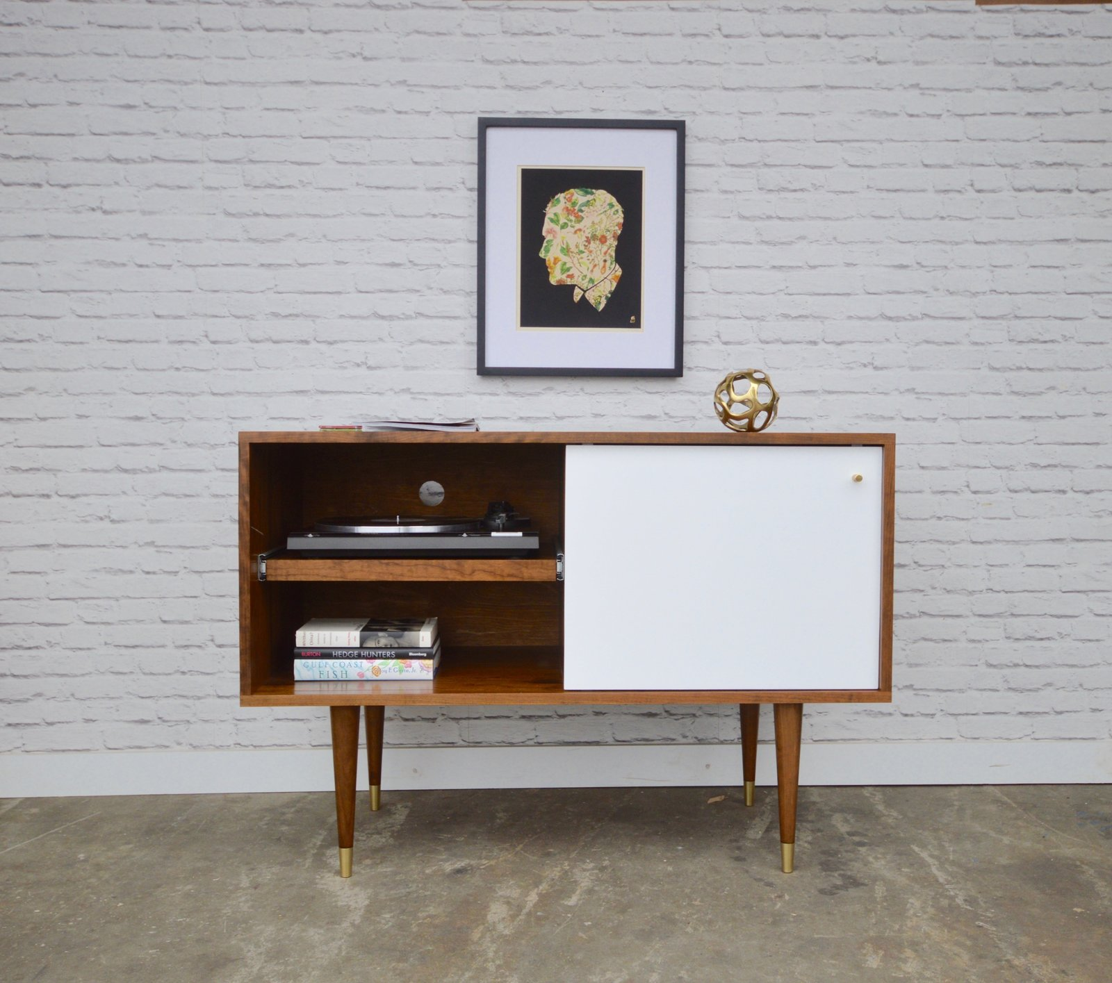 Whitewater credenza  Credenzas & TV Stands by STOR New York - Handmade Furniture