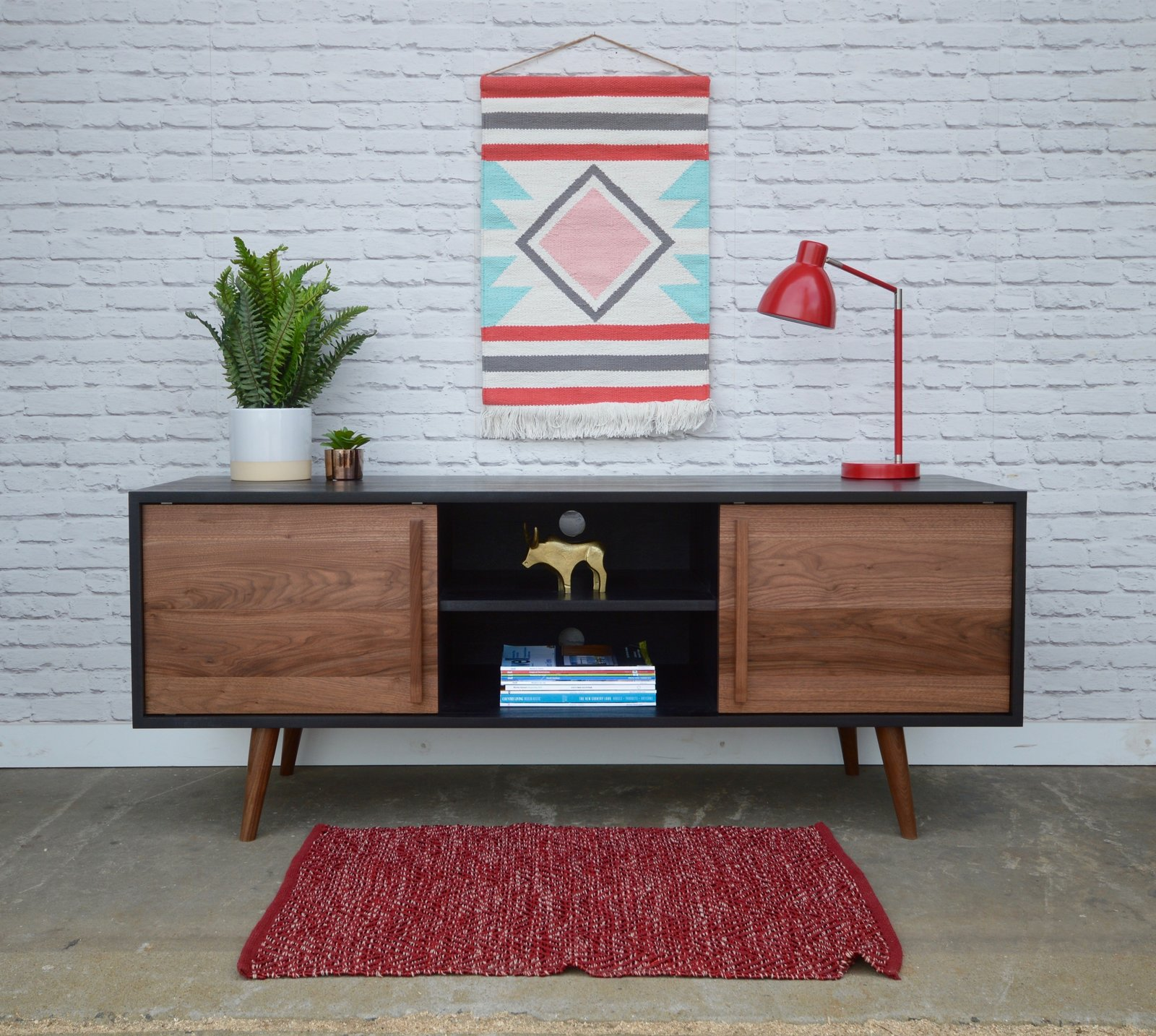 Kasse credenza  Credenzas & TV Stands by STOR New York - Handmade Furniture
