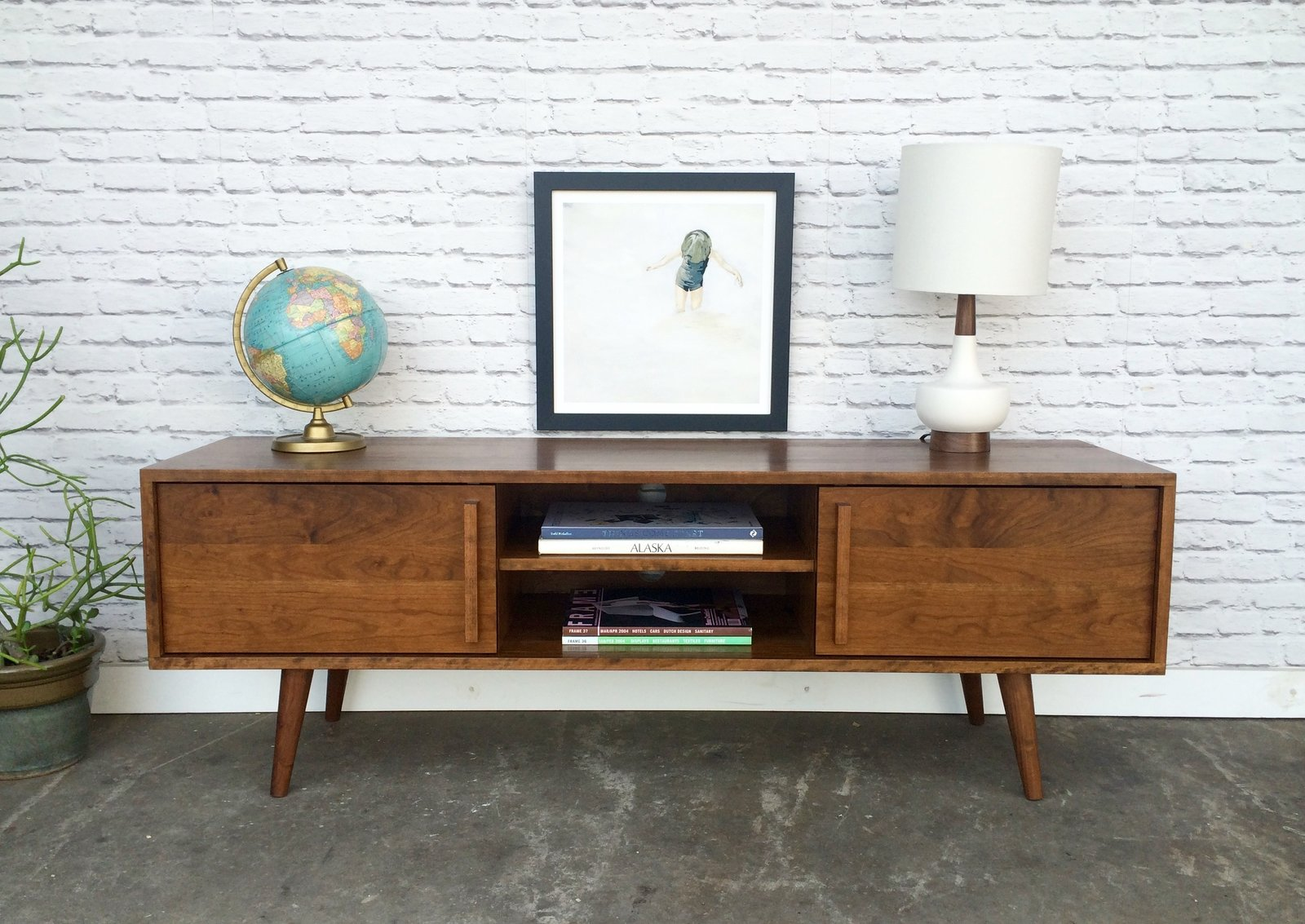 Kasse credenza  Credenzas & TV Stands by STOR New York - Handmade Furniture
