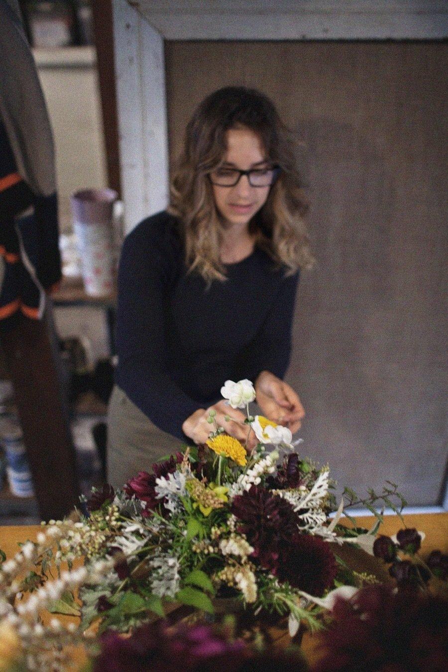 Teressa Johnson Studio Garden Party by Teressa Johnson Studio