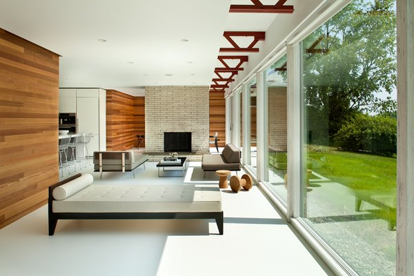 Photo 4 of Hillcrest House modern home