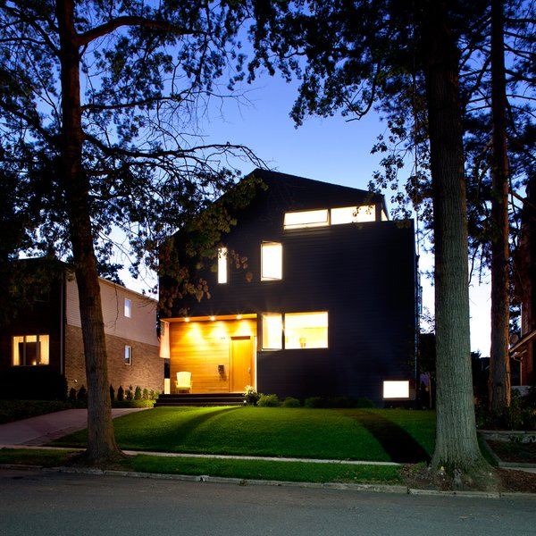 Photo 5 of Oak Row House modern home