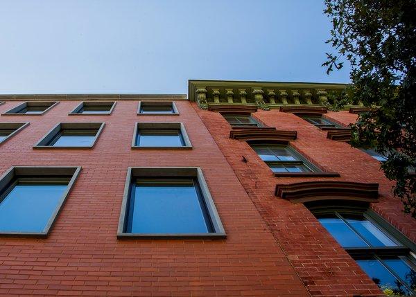 Photo 2 of York Street Row House modern home
