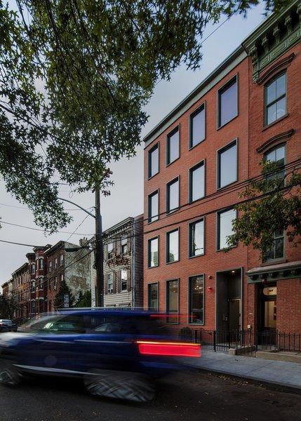 Photo 9 of York Street Row House modern home