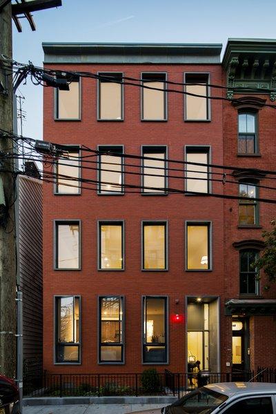 Photo 4 of York Street Row House modern home