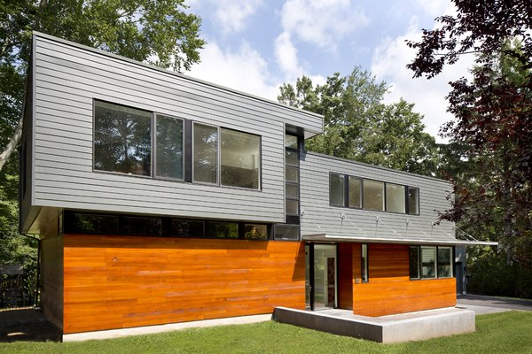 Photo  of Pelham House modern home
