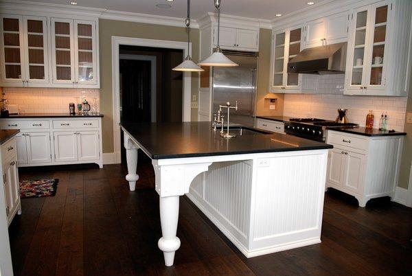 House Four Kitchen Photo 4 of House Four modern home