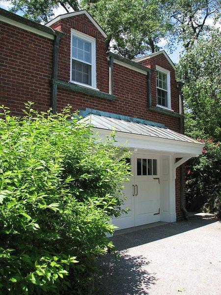Garage Door Photo 5 of House One Garage modern home