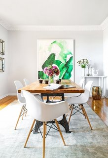 How to Decorate Your Dining Room at Every Decade - Photo 1 of 19 -