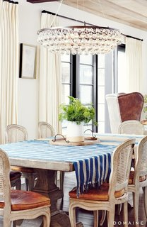 How to Decorate Your Dining Room at Every Decade - Photo 16 of 19 -