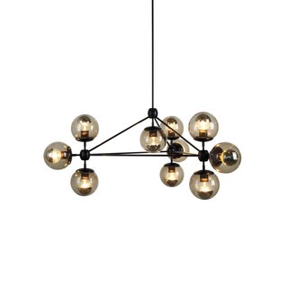 Roll and Hill Modo Chandelier ($3900)