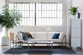 This Furniture Designer's Home Has All the Multipurpose Furniture You Need Now - Photo 4 of 21 -